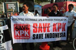 indonesia KPK