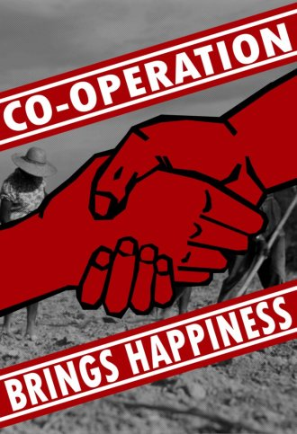 co-operation 1