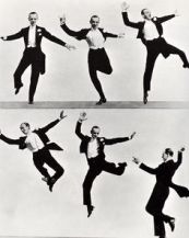 Fred Astaire still